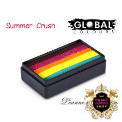 Global Fun Stroke Summer Crush