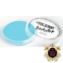 Global Colours 32g Baby Blue