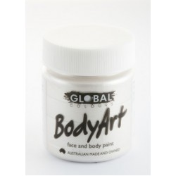 Global Body Art Liquid Metallic Pearl 45ml