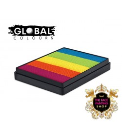Global Rainbow Cake New Delhi