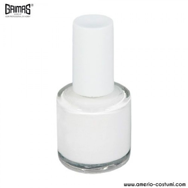 Grimas Tooth Colour White