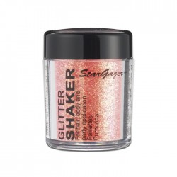Stargazer Glitter Shaker UV Orange