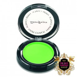 Stargazer Hair Chalk UV Green