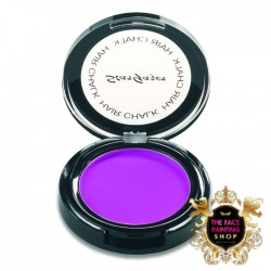 Stargazer Hair Chalk UV Violet