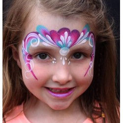 One Stroke Face Painting workshop