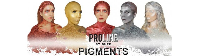 Proline by Dupe Pigments