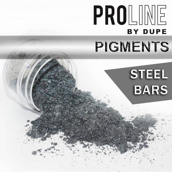Proline By Dupe Pigment Steel Bars