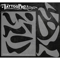 Airbrush Tattoo Pro Free Style Tools
