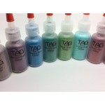 TAG Body Art Glitter Sea Green