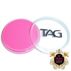 Tag Body Art 32g Neon Pink