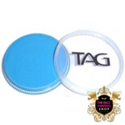 Tag Body Art 32g Neon Blue