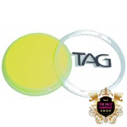 Tag Body Art 32g Neon Yellow