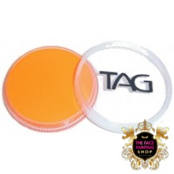 Tag Body Art 32g Neon Orange