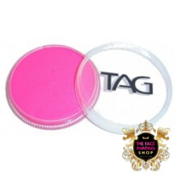 Tag Body Art 32g Neon Magenta