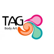 TAG Body Art Glitter