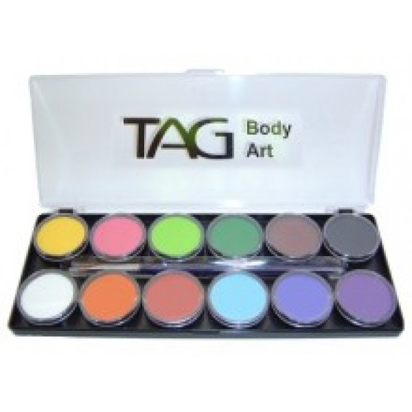 TAG Body Art 12 x 10g