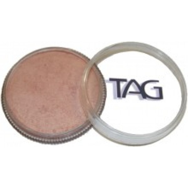 Tag Body Art 32g Pearl Blush