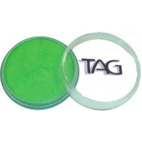 Tag Body Art 32g Pearl Lime