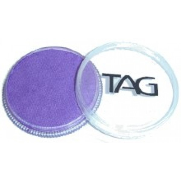 Tag Body Art 32g Pearl Purple