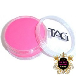 Tag Body Art 90g Neon Pink