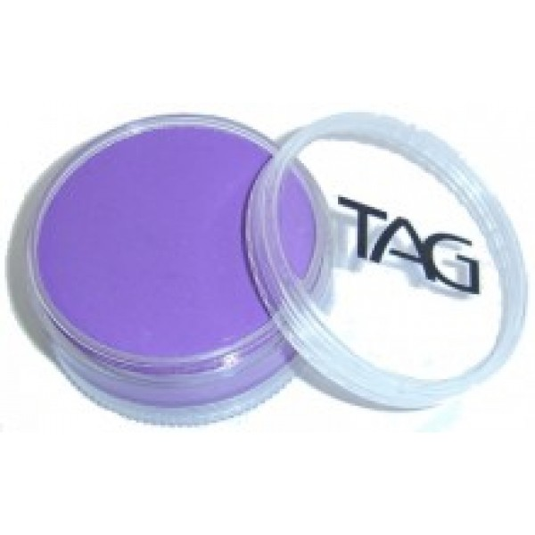 Tag Body Art 90g Neon Purple