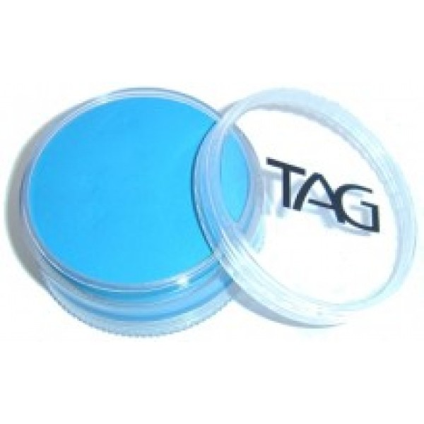 Tag Body Art 90g Neon Blue