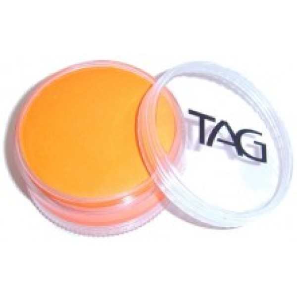 Tag Body Art 90g Neon Orange