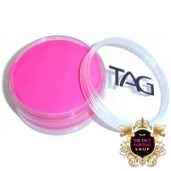Tag Body Art 90g Neon Magenta