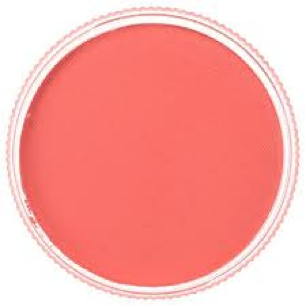 Tag Body Art 32g Neon Coral