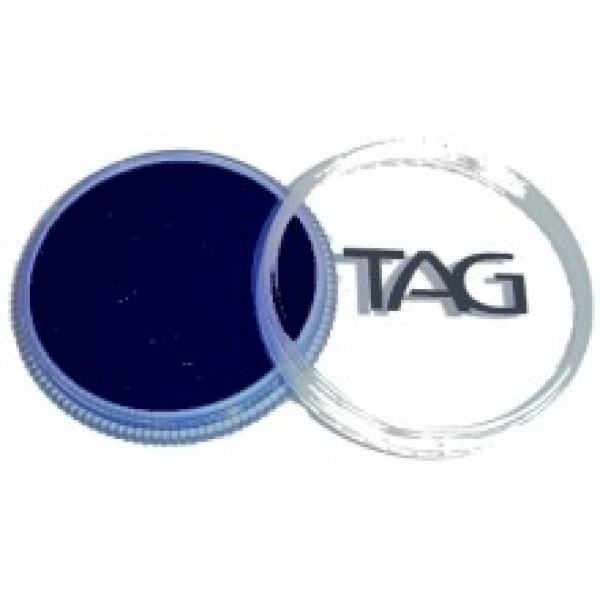 Tag Body Art 90g Regular Dark Blue