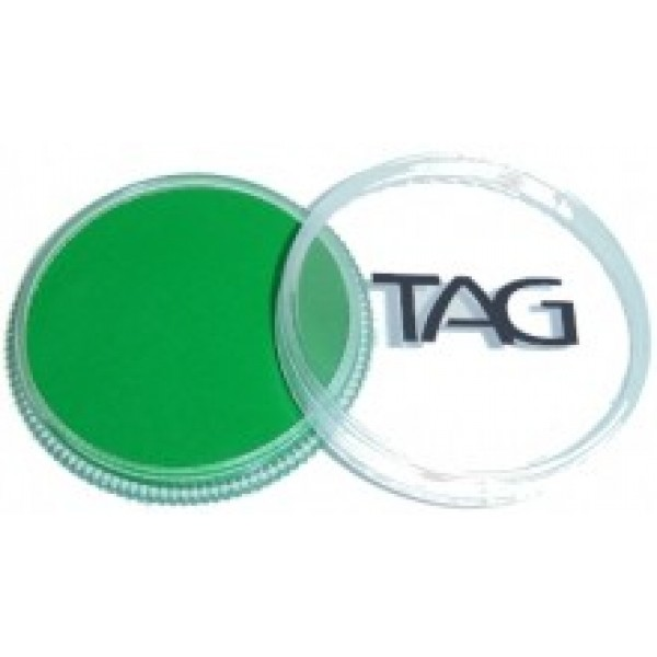 Tag Body Art 90g Regular Medium Green
