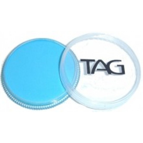 Tag Body Art 90g Regular Light Blue
