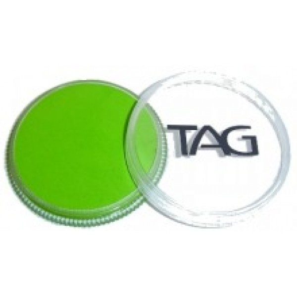 Tag Body Art 90g Regular Light Green