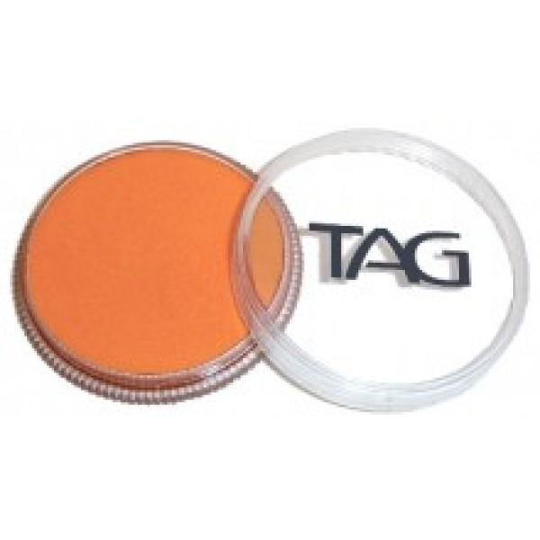 Tag Body Art 90g Regular Orange