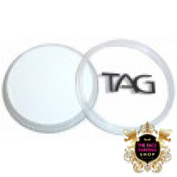 Tag Body Art 90g Pearl White