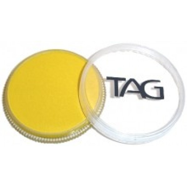 Tag Body Art 90g Regular Yellow
