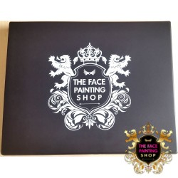 The Face Painting Shop Pro Palette