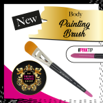 The Face Painting Shop Body Painting Brush
