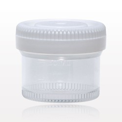 Container with Cap 40ml