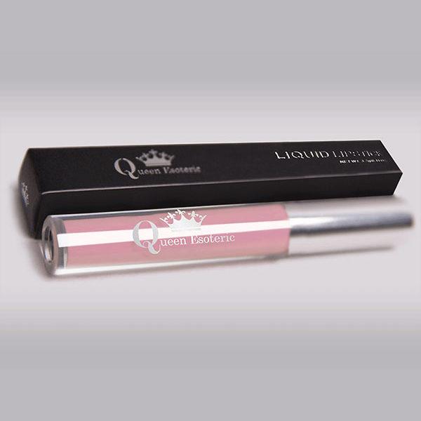 Queen Esoteric Avas Voice Liquid Lipstick