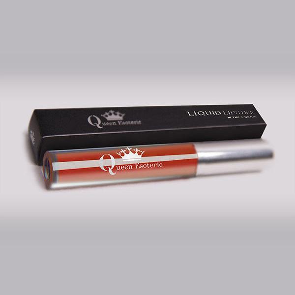 Queen Esoteric Care Bout Coco Liquid Lipstick