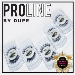 Proline By Dupe Set of 5 lashes