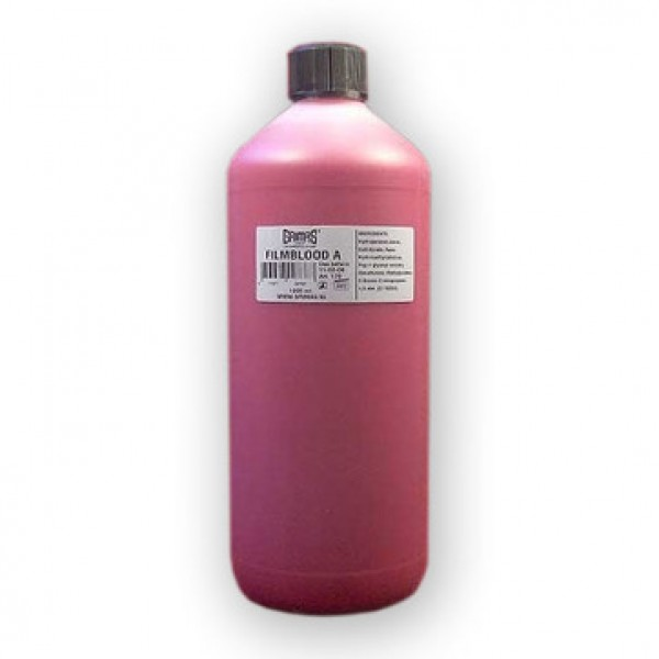 Grimas Film Blood A 1000ml