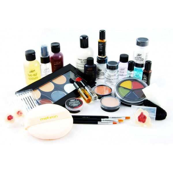 Mehron Special Effects Kit