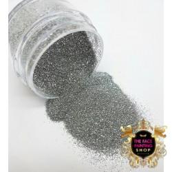 Bio Glitter Silver