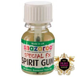 Snazaroo Spirit Gum 10ml