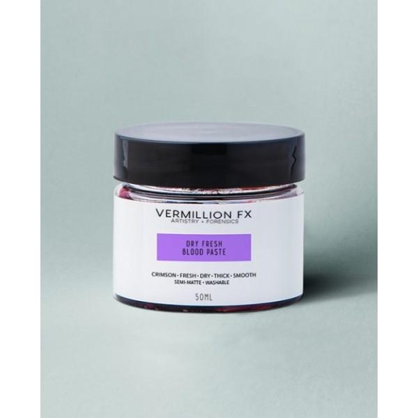 Vermillion FX | Dry Fresh Blood Paste