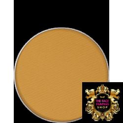 Kryolan Matt Refill Pigment BANANA
