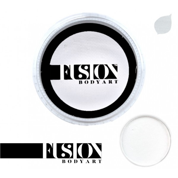 Fusion Body Art PRIME PRO PARAFFIN WHITE 32g