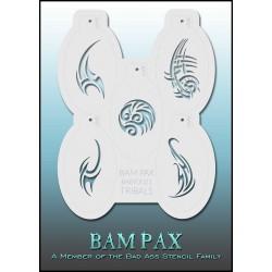 Bam Pax Tribals
